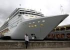 El Circo del Sol y un museo a bordo para seducir a los cruceristas