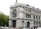 El Banco de España confirma que el euríbor bajó al 0,042% en enero