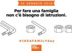 Ikea lanza en Italia una campaña de apoyo a las parejas homosexuales