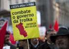 Desastres y aciertos de la troika