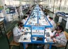 China se gasta ya más que la Unión Europea en I+D
