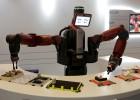 Los robots, la cuarta revolución industrial