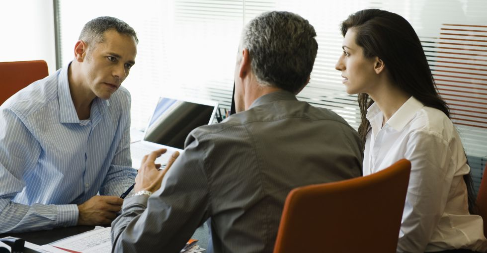 La información vertida en las sesiones de mediación es confidencial y no puede ser empleada en un posible juicio posterior.