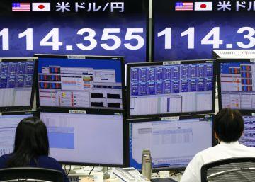 Las Bolsas se desploman por el temor a una nueva recesión global
