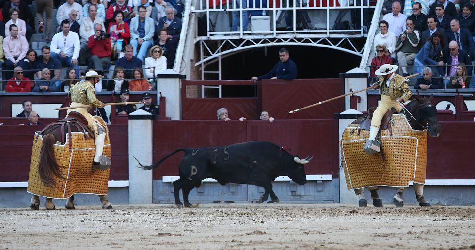 Competencia investiga a los toreros por boicotear algunas plazas