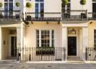 Se vende la casa de Margaret Thatcher por 39 millones de euros