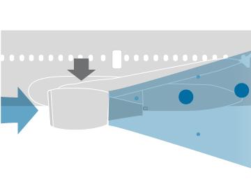 La aviación civil ultima el primer pacto mundial para reducir emisiones