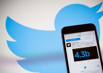 Twitter pierde usuarios en 2015