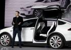 Tesla presentará en marzo su primer coche eléctrico 'low cost'