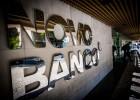 La banca española cerca a Portugal