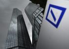 Deutsche Bank recompra deuda propia para disipar dudas