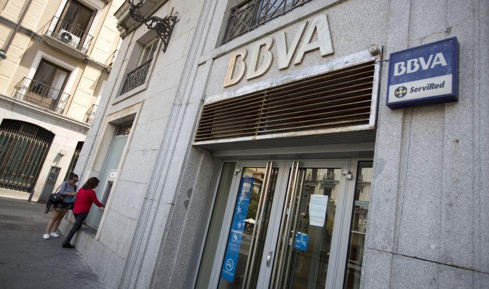 BBVA y Mapfre se apuntan una nueva devaluación en Venezuela