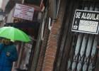 Los precios de los alquileres suben otra vez tras siete años de caídas