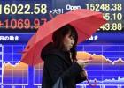 Las Bolsas europeas empiezan la semana con fuertes subidas