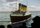 ¿Vacaciones en el Titanic? Una réplica del transatlántico zarpará en 2018