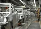 Volkswagen estudia asignar a la planta de Navarra un nuevo coche