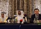 El pacto de los productores de petróleo no ataja la crisis de precios