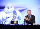 Michelin aumenta un 12,8% su beneficio, hasta los 1.163 millones