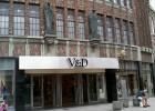 V&D, la mayor cadena de tiendas de Holanda, cierra por quiebra