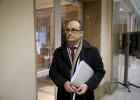 El Banco de España reúne a los inspectores para rebajar la tensión