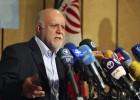 El petróleo sube un 7% tras el apoyo de Irán a estabilizar la oferta