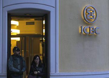 La angustia de tener tu dinero en el mayor banco del mundo