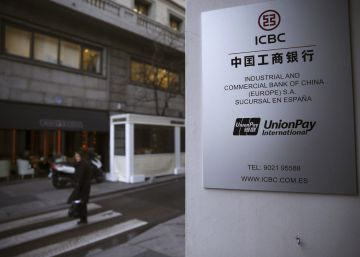 Declaran ante la juez los seis empleados del ICBC chino detenidos