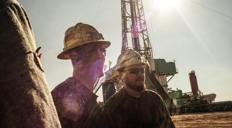 El efecto dominó de los bajos precios del crudo