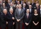 El Rey inaugura el Consejo de Competitividad iberoamericano