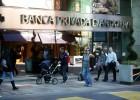 EE UU retira la acusación de blanqueo de capitales sobre BPA