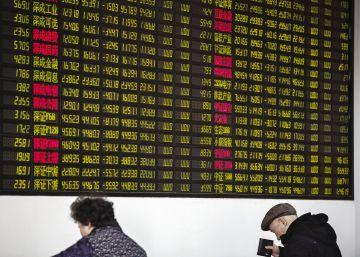 Despedido el jefe del regulador de la Bolsa china tras el caos financiero