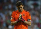 Casillas rechaza la oferta de Bankia y seguirá por la vía judicial