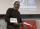 """Méndez: """"Hay que reforzar la autoexigencia de líderes sindicales"""""""