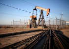 La inversión en el sector petrolero cae al nivel más bajo en 30 años