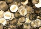 El Tesoro coloca 4.170 millones en letras con intereses negativos