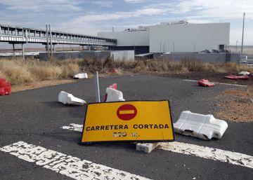 El juez reanuda la venta el aeropuerto de Ciudad Real por al menos 50 millones