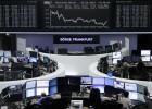 Las Bolsas de Londres y Fráncfort alcanzan un acuerdo para su fusión