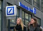 Deutsche Bank logra recomprar solo una parte de los bonos propios