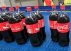 La UE impide a Coca-Cola registrar como propia una botella sin estrías