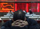 Las Bolsas chinas se desploman más de un 6%