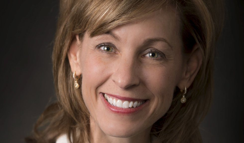 Leanne Caret, ejecutiva de Boeing.