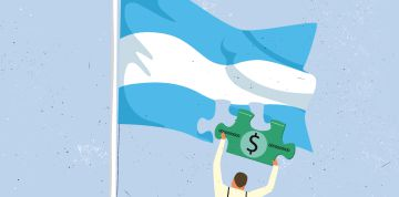 Argentina vuelve al radar del inversor