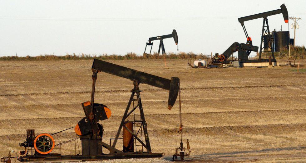El petróleo de Texas abió este jueves a la baja. EFEArchivo