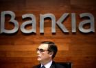 Bankia devuelve 44 millones a 11.200 accionistas en una semana