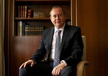 Luis Osuna, consejero delegado del grupo Covirán.