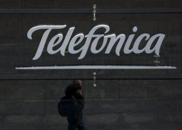Telefónica abre la puerta a limitar la tarifa plana de Internet