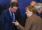 Bruselas suspende a Merkel en las reformas y pide inversiones a Berlín