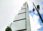El grupo español Hotusa gestionará el hotel más alto de América Latina