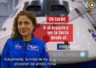Objetivo: ser comunicador de la NASA