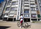 La banca oferta más de 2.0000 viviendas sociales
